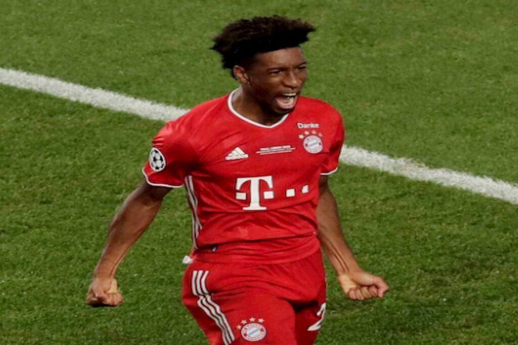 Bayern de Munique campeão: fechando com chave de ouro!