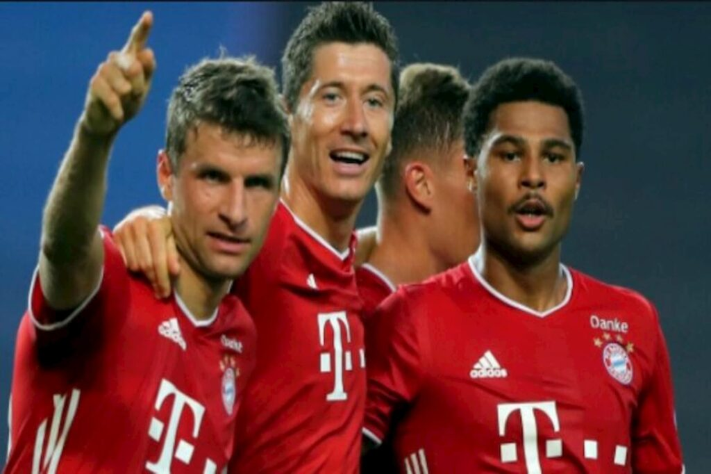 Bayern de Munique tem chances de conquistar sua 6ª Champions League?