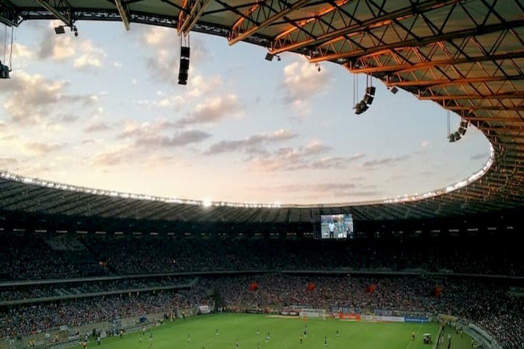 Encerramento da 7ª rodada do Brasileirão