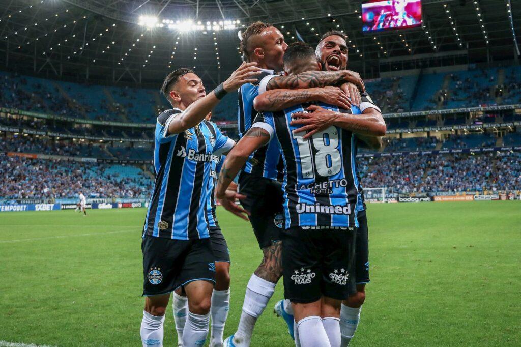 Final da Libertadores, quem será que leva?