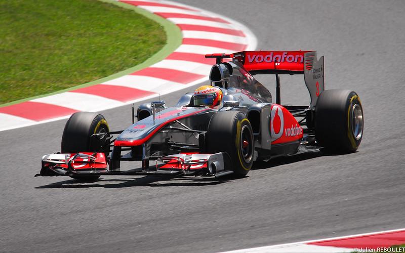 Fórmula 1 2021: Pilotos e equipes do GP da Espanha