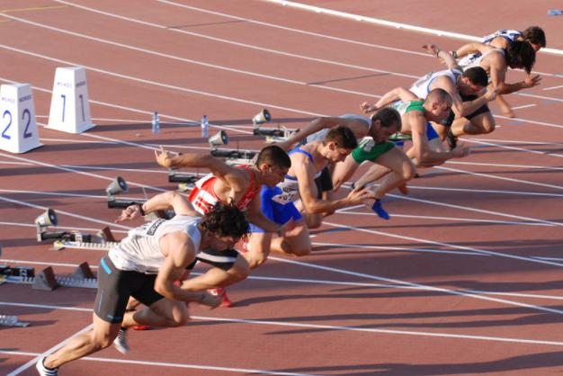Liga Diamante de Atletismo: etapas e prognósticos